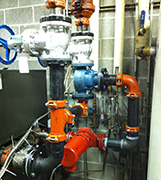 USA Mechanical Boiler Piping
